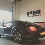 Bentley chiptuning supercar chiptuning